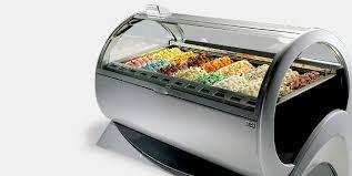 banco gelati usato frigoriferi per gelaterie professional technology