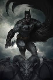 awesome batman batgirl nightwing geek art series u2014 geektyrant