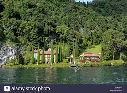 Lake Cuomo Italy Map by Lenno Lake Como Italy Stock Photos U0026 Lenno Lake Como Italy Stock