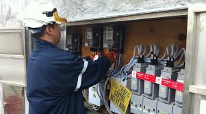 meter installation guide clp