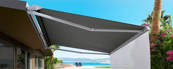Retractable Awnings Brisbane Folding Arm Awnings Luxaflex