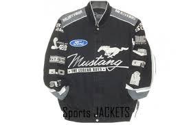 mustang shirts and jackets mustang