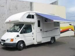Van Awning Nz Vehicle U0026 Caravan Awnings Dwights Canvas Nz