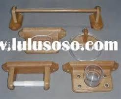wooden bathroom accessories wood bathroom accessories tsc
