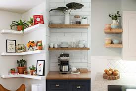 60 creative diy floating corner shelves ideas Corner Bookcase Ideas