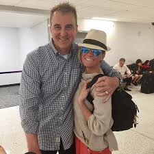 qvc hosts who married shawn killinger net worth salary age husband married cancer