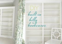 Inbuilt Bookshelf 8 Built In Bookcases That Maximize Storage With Smart Design