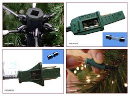 christmas tree light repair christmas decor ideas