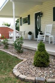 landscaping ideas for front porch area u2013 decoto