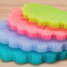 kitchen sponge silicone dish scrubbers because i m tired of being told kitchen