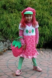 Strawberry Shortcake Halloween Costume Juicy Bits Costumes