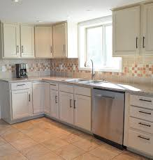 kitchen cabinets with white quartz countertops an honest review of our white quartz countertops