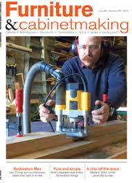 furniture u0026 cabinetmaking magazines the gmc group