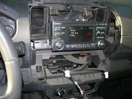nissan frontier new model possible to swap 2013 nissan frontier sv head unit into base model