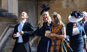 I Know Some Of These Words Meme - the memes of prince harry s ex girlfriend at the royal wedding are