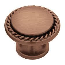 liberty panache 1 1 8 in dark oil rubbed bronze cabinet knob