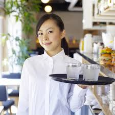 waitress interview tips how being a waitress helped me land my dream job