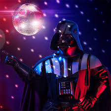 star wars death star disco ball thinkgeek