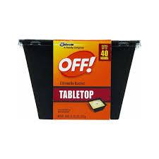 off citronella bucket 18 oz 1 lb 2 oz 510 g rite aid