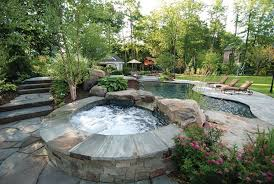 Designer Backyards Hot Backyard Design Ideas To Try Now - Designer backyards