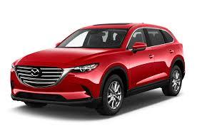 mazda car price 2016 mazda cx 9 reviews and rating motor trend