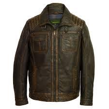men s leather jackets black brown leather jackets for men
