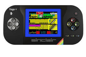 Rally Round The Flag Effect We U0027ll Deliver U0027in A Few Weeks U0027 Says Troubled Zx Spectrum Reboot