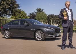 jaguar xf sportbrake trophy tour murray mourinho and the stolen