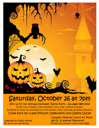 images of halloween potluck invite halloween dress up party