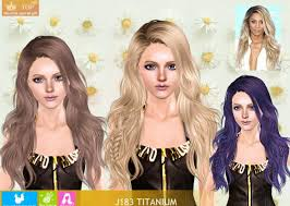 sims 3 hair custom content the sims 3 custom content female hair downloads sims 3 custom