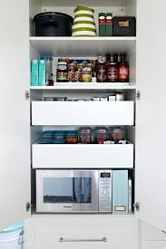 ikea kitchen pantry cabinet iheart organizing iheart kitchen reno an organized pantry