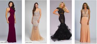 dress styles what are the prom dress trends for 2018 fashion style advice