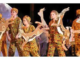disney u0027s lion king jr u0027 newarts newtown musicals