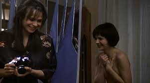 The Unbearable Lightness Of Being Movie The Unbearable Lightness Of Being 1988