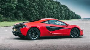 mclaren supercar 2017 2017 mclaren 540c first drive as un entry level as they come