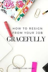 best 25 job resignation letter ideas on pinterest resignation
