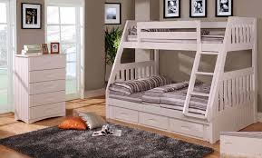 twin over full bunk bed with furniture build a bear home