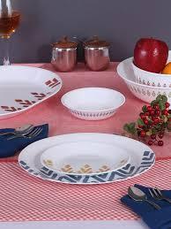 Buy Corelle Dinner Set Online India Corelle Buy Corelle Online In India