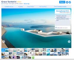 Santorini Greece Map by Where To Stay In Santorini In 2018 A Guide To The 5 Best Areas