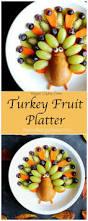 easy thanksgiving turkey vegan turkey fruit platter gluten free recipe adorable easy