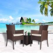 Wicker Sectional Patio Furniture by Outdoor Sectional Sofas
