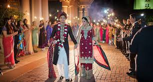 traditional wedding ceremonies according to different cultures