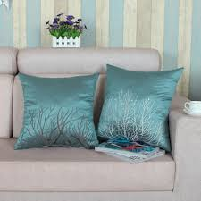 large sofa pillows modern makeover and decorations ideas stunning turquoise throw
