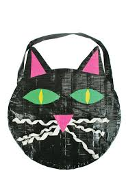 Black Cat Halloween Crafts 111 Best Duct Tape Stuff Images On Pinterest Duck Tape Crafts