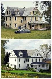 20 home exterior makeover before and after ideas home farmhouse front doors luxury 20 home exterior makeover before