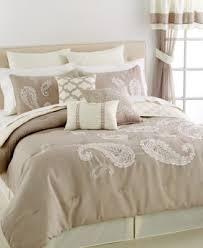 macy bedding sets beige comforter sets king elegant onyoustore com 3 get the deal