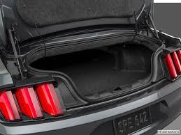 mustang convertible trunk photos and 2017 ford mustang convertible photos kelley