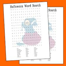 Halloween Find A Word Free Printable by Halloween Word Search Printable Printables 4 Mom