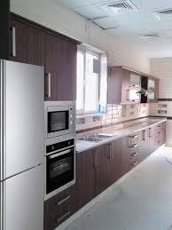 Cabinet Design For Kitchen Kitchen Fresh Looking Thermofoil Cabinets Design For Your Kitchen