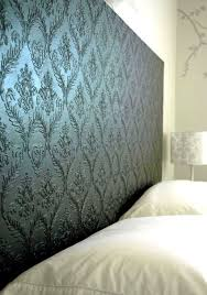 Painting Over Textured Wallpaper - images of embossed wallpaper over old painting sc